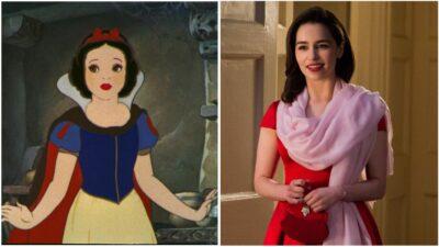 13 acteurs de séries qui feraient de parfaits personnages Disney