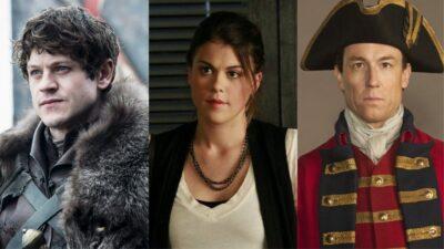 Les 10 personnages les plus DÉTESTÉS des séries, saison 2