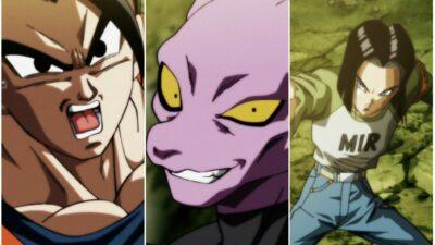 Dragon Ball Super : quels sont les prochains personnages éliminés du Tournoi du Pouvoir ?