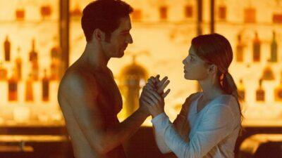 Lucifer : enfin une (vraie) histoire d'amour pour Lucifer et Chloé ?
