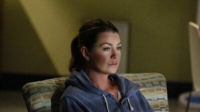 Grey's Anatomy : Meredith a-t-elle Alzheimer ? On revient sur TOUS les points de la théorie
