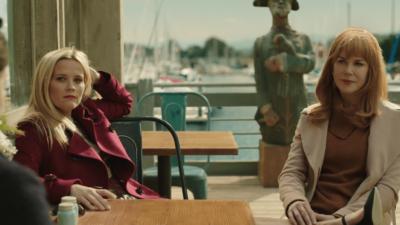 Big Little Lies : Nicole Kidman espère éviter la crise de la saison 2