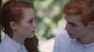 Riverdale : une histoire d'amour (glauque) entre Cheryl et Jason ?