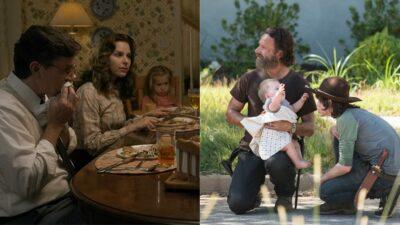 The Walking Dead – Stranger Things : ce crossover que vous n'aviez pas vu !