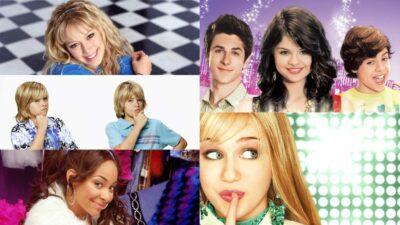 Zack & Cody, Hannah Montana… De quelle série Disney pourrais-tu être la star ?