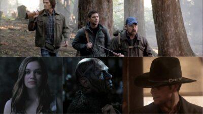 Dis-nous comment tuer ces créatures de Supernatural, on te dira si t'es digne de chasser avec Sam et Dean