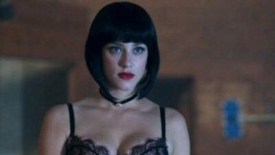 Riverdale : Betty ou Dark Betty ? Lili Reinhart fait un choix