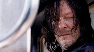 The Walking Dead : une mort de Daryl ferait-elle fuir les fans ?