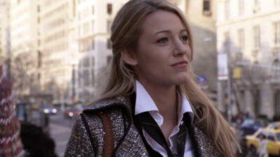 Gossip Girl : Blake Lively se moque de Serena et c'est priceless !
