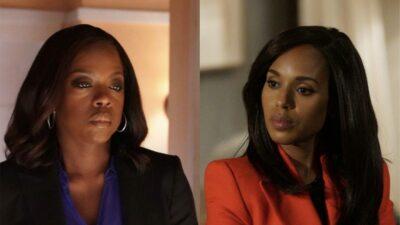 Scandal/HTGAWM : les premières infos sur la rencontre entre Olivia et Annalise !
