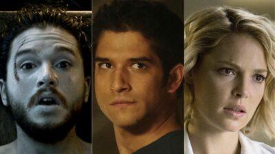 11 morts de séries que les fans voyaient venir… mais les scénaristes ont dit NON
