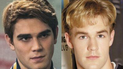Riverdale : pourquoi Archie est la réincarnation de Dawson (si si)