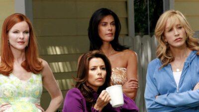 QUIZ : emménage à Wisteria Lane et découvre quelle Desperate Housewives serait ta BFF