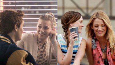 Riverdale : 8 fois où la série nous a fait penser à Gossip Girl… XOXO