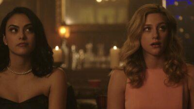 Riverdale : Lili Reinhart & Camila Mendes disent à quel perso elles ressemblent le plus