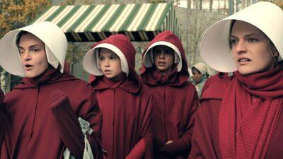 The Handmaid's Tale : Hulu dévoile un trailer explosif pour la saison 2