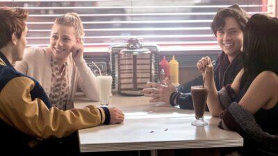 Lili Reinhart aimerait que Riverdale soit moins centrée sur les 4 héros