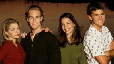 Dawson : Jen était-elle l'ange gardien des ados de Capeside ? #théorie