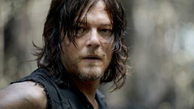 The Walking Dead : Norman Reedus, furieux contre AMC et Scott Gimple