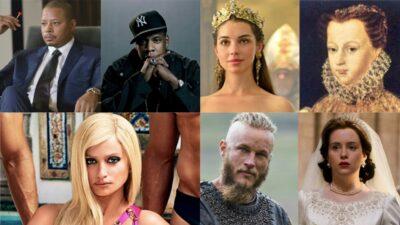15 acteurs de séries qui ont incarné des «personnalités» célèbres