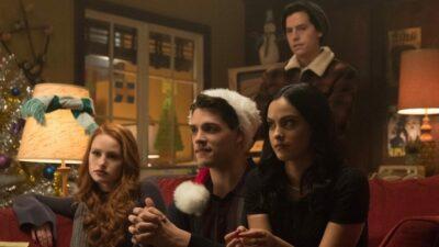 Riverdale : votre personnage préféré sera LA star de l'épisode musical !