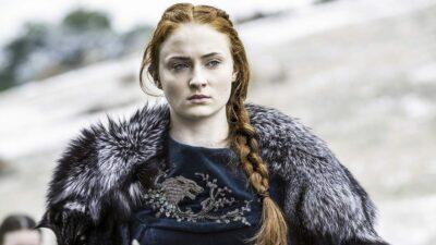 Game of Thrones : découvrez le gros secret derrière le casting de Sophie Turner