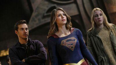 Supergirl : une mort dans le dernier épisode choque les fans