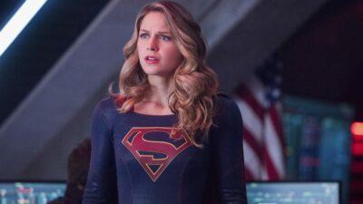 Supergirl : la série est-elle en danger d'annulation ?