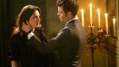 The Originals saison 5 : une nouvelle histoire d'amour pour Elijah ?