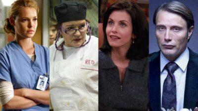10 personnages de séries qui pourraient clairement participer à Top Chef