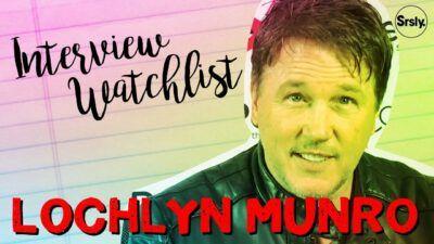 Riverdale : notre interview watchlist de Lochlyn Munro (Hal Cooper)