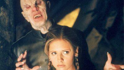 Buffy contre les vampires : décryptage et représentation des soucis d'ados par les démons