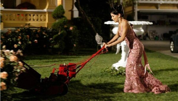 Gabrielle desperate housewives