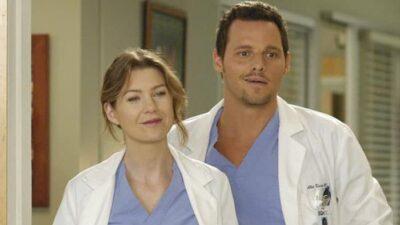 12 fois où Grey's Anatomy a dit exactement ce qu'on pensait