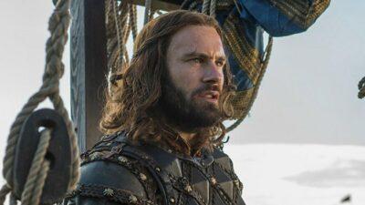 Vikings : Rollo est-il le père biologique de Bjorn Ironside ?