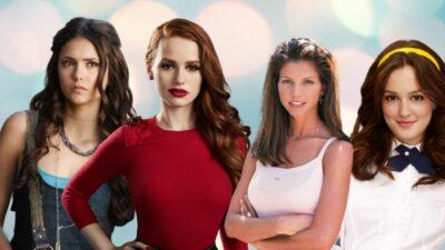 10 personnages de séries que les fans de Cheryl Blossom (Riverdale) devraient adorer
