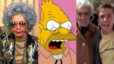 Ces grands-parents de séries qu'on aimerait avoir… Ou pas