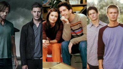 Supernatural, Friends, Les Frères Scott : 12 relations frères et soeurs de séries qui font rêver