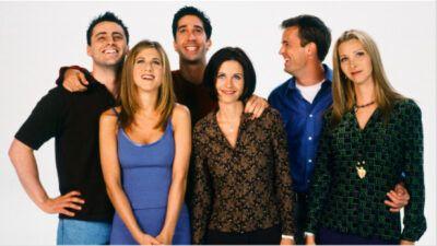 Friends : 14 choses qui auraient changé si la série se passait aujourd'hui