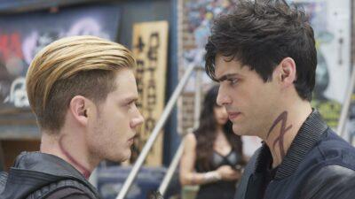 Shadowhunters : 11 raisons pour lesquelles Alec et Jace sont les meilleurs Parabatai