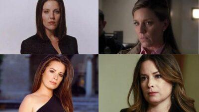 Pretty Little Liars : les avants/après les plus dingues des parents de la série