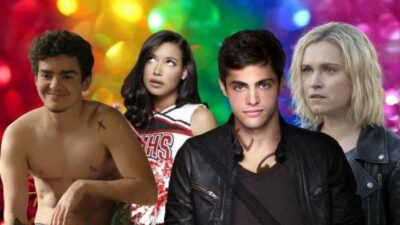20 personnages LGBTQ de séries qui ont inspiré les fans #Saison2