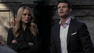 The Originals : 7 moments touchants entre Klaus et Rebekah qui ont marqué les fans