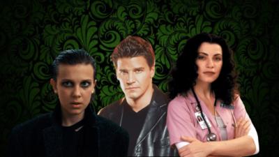 10 personnages de séries qui étaient censés mourir