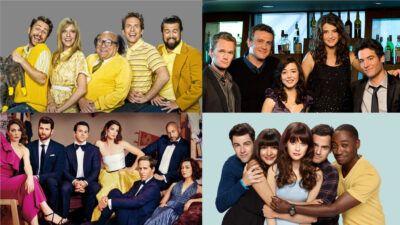Ces séries pourraient être les dignes héritières de Friends