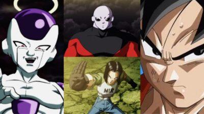 Dragon Ball Super : qui va enfin remporter le Tournoi du Pouvoir ?