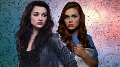 Choisis tes séries préférées, on te dira si t'es plus Lydia ou Allison de Teen Wolf