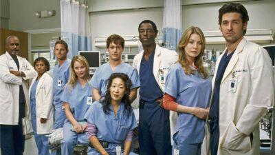 21 anecdotes sur Grey's Anatomy pour impressionner tes potes en soirée
