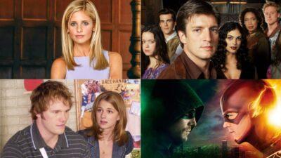 16 séries très différentes qui ont pourtant le même créateur #Saison2
