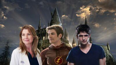 10 personnages de séries que les fans de Harry Potter vont adorer